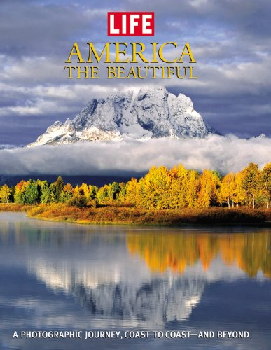 9781933821153: Life: America the Beautiful: A Photographic Journey, Coast to Coast-and Beyond (Life (Life Books))