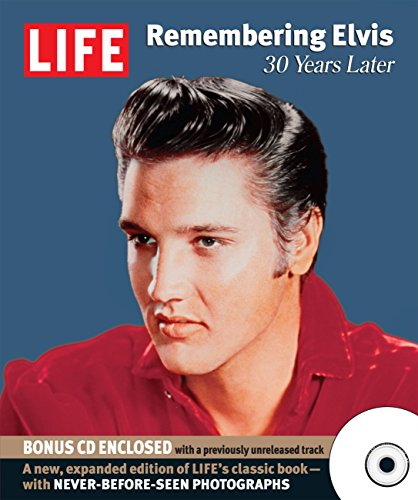 9781933821863: Life: Remembering Elvis: 30 Years Later