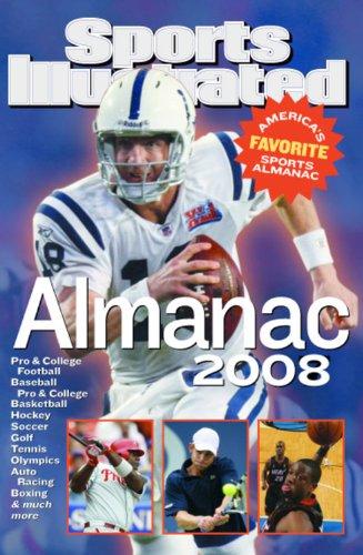 9781933821900: Sports Illustrated: Almanac 2008