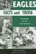 9781933822044: Eagles Facts and Trivia: Puzzlers for the Bird-Brained