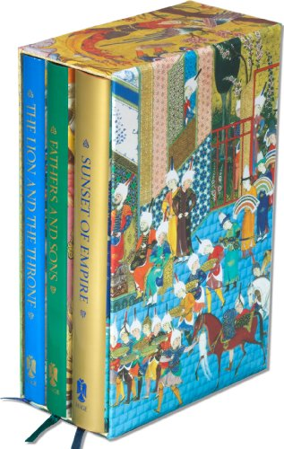 9781933823416: The Shahnameh: The Persian Book of Kings