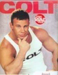 9781933842349: Colt Men 2009 Calendar