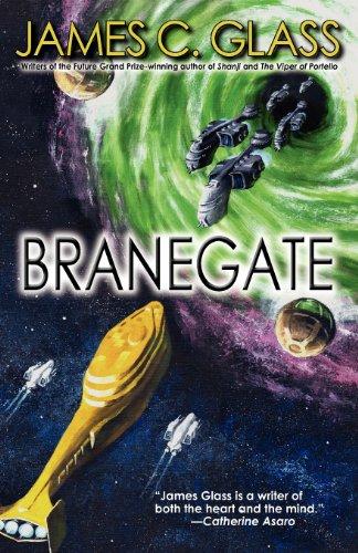 Branegate: James C. Glass