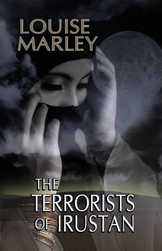 The Terrorists of Irustan (1933846372) by Louise Marley
