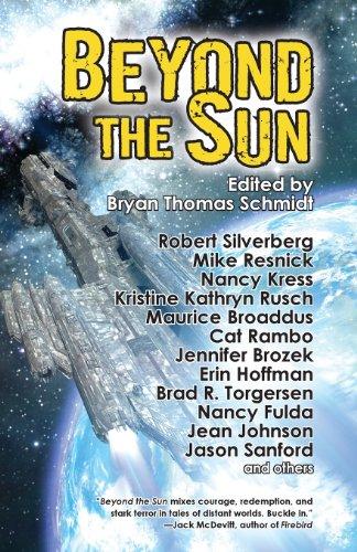Beyond the Sun: Bryan Thomas Schmidt