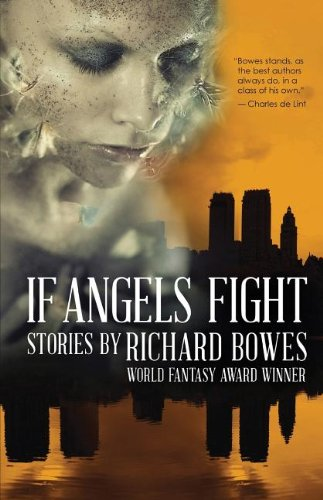 9781933846408: If Angels Fight