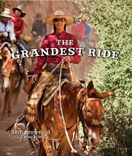 The Grandest Ride: Tom Brownold