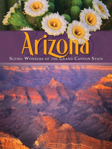 9781933855448: Arizona: Scenic Wonders of the Grand Canyon State