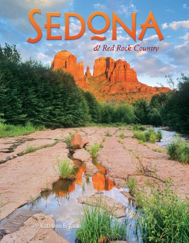 9781933855653: Sedona & Red Rock Country
