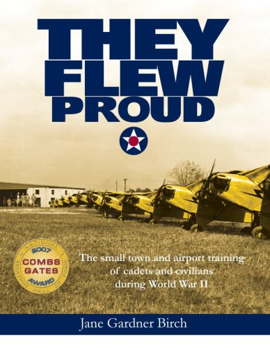 They Flew Proud: Jane G. Birch