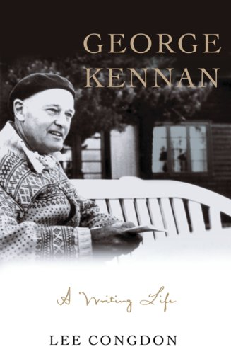 9781933859712: George Kennan: A Writing Life