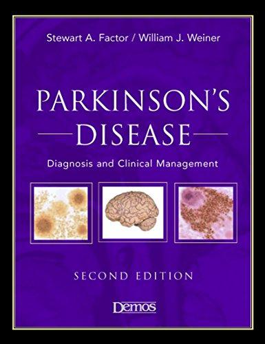 9781933864006: Parkinson's Disease: Diagnosis & Clinical Management, Second Edition