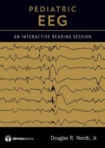 9781933864976: Pediatric EEG