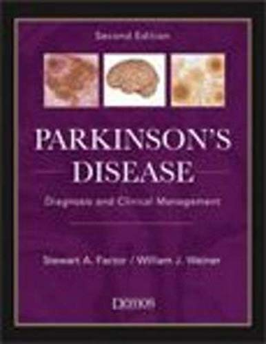 9781933864990: Parkinson's Disease: Diagonosis And Clinical Management