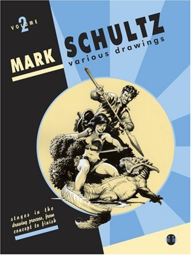 Mark Schultz: Various Drawings Volume Two: Gianni, Introduction: Gary