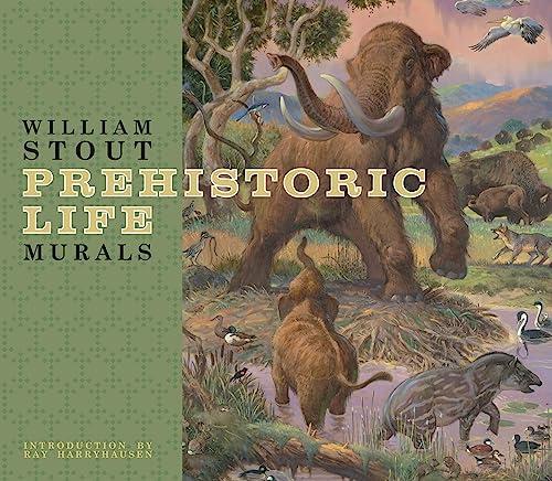 9781933865102: Prehistoric Life Murals