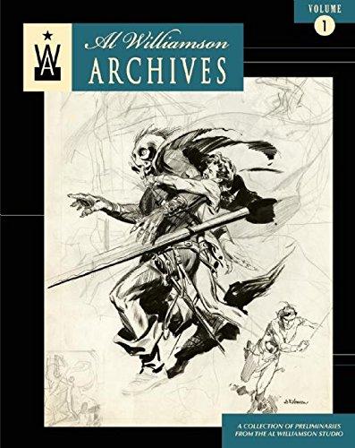9781933865294: Al Williamson Archives