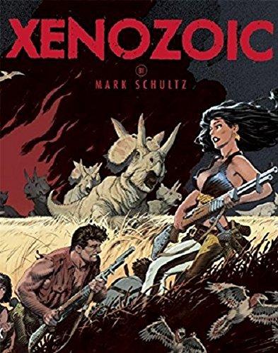 9781933865317: Xenozoic