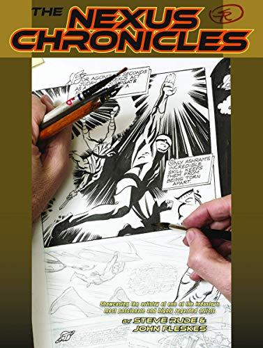 The Nexus Chronicles (Hardcover): Steve Rude