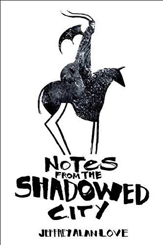 9781933865928: Notes from the Shadowed City