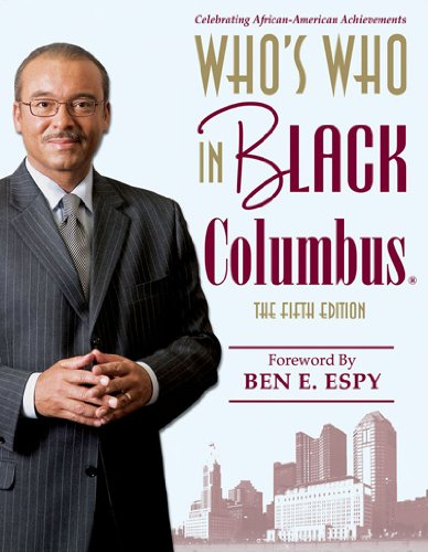 9781933879147: Who's Who in Black Columbus: The Fifth Edition