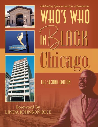 Who's Who In Black Chicago: Celebrating African-American Achievements: Martin, C. Sunny