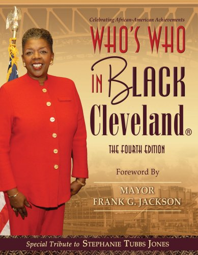 9781933879437: Who's Who In Black Cleveland: Celebrating African-American Achievements