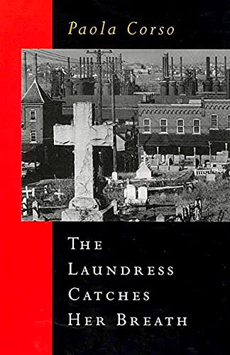 9781933880310: The Laundress Catches Her Breath (Notable Voices)
