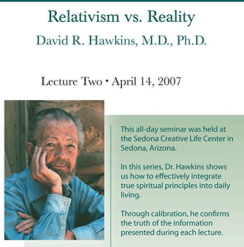 9781933885469: Relativism vs. Reality-Apr 2007 DVD