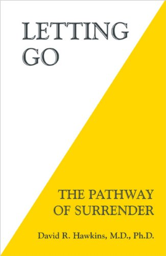 9781933885995: Letting Go: The Pathway of Surrender