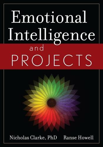 9781933890982: Emotional Intelligence and Projects