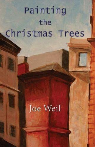 Painting the Christmas Trees: Joe Weil
