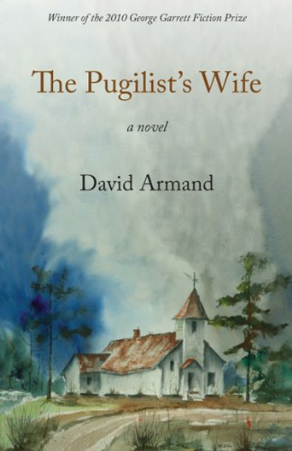 9781933896670: The Pugilist's Wife