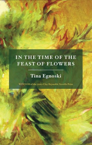 In the Time of the Feast of Flowers: Egnoski, Ms. Tina