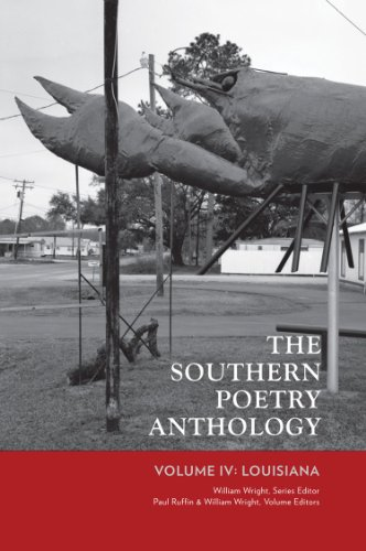 9781933896779: The Southern Poetry Anthology, Vol. 4: Louisiana