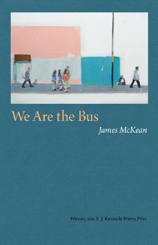 9781933896847: We Are the Bus