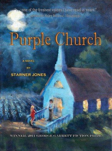 9781933896892: Purple Church