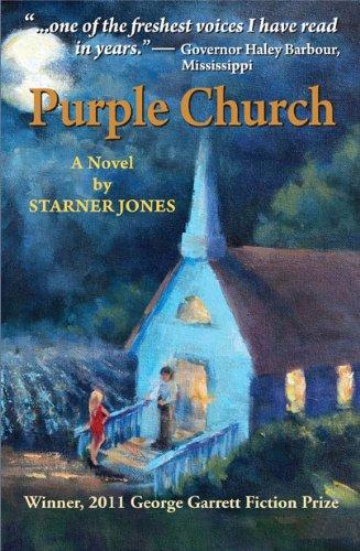 9781933896922: Purple Church