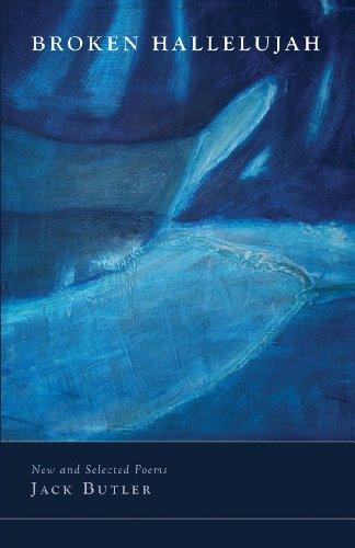 9781933896960: Broken Hallelujah: New and Selected Poems