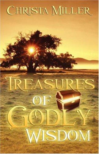 9781933899268: The Treasures Of Godly Wisdom