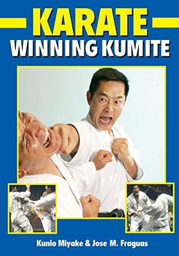 9781933901107: Karate: Winning Kumite