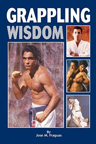 Grappling Wisdom (Paperback): Jose M Fraguas