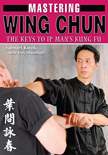 9781933901268: Mastering Wing Chun Kung Fu