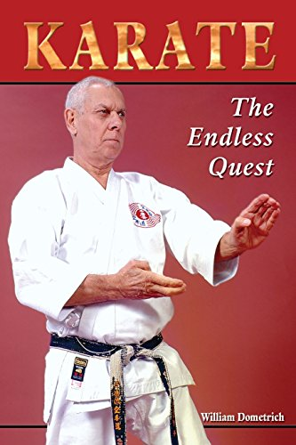 9781933901329: Karate: The Endless Quest