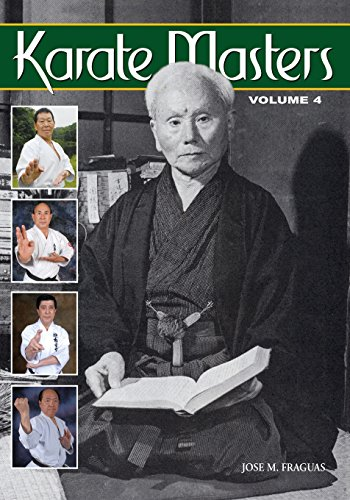 9781933901497: Karate Masters, Volume 4