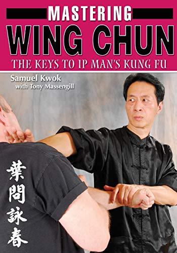 9781933901770: Mastering Wing Chun Kung Fu