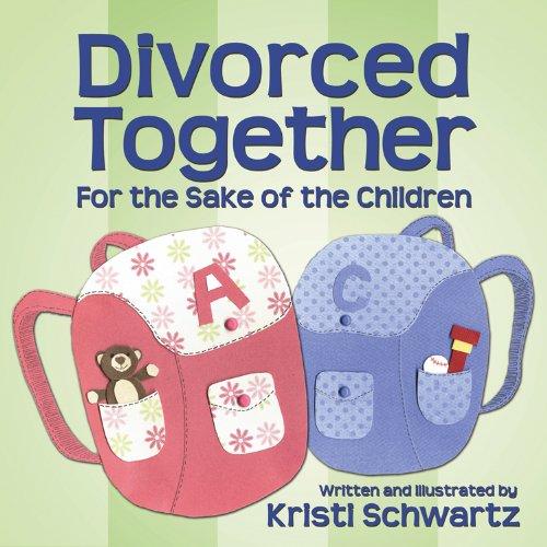 9781933916477: Divorced Together for the Sake of the Children