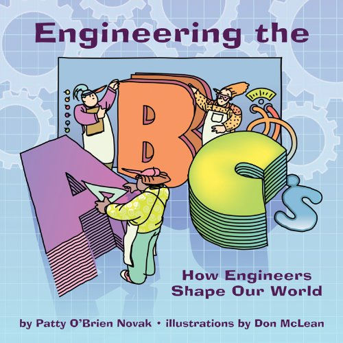 9781933916514: Engineering the 's: How Engineers Shape Our World