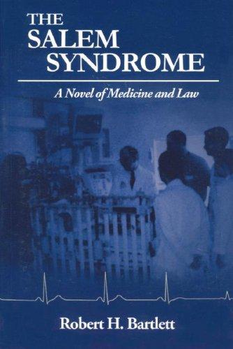 9781933916644: Salem Syndrome