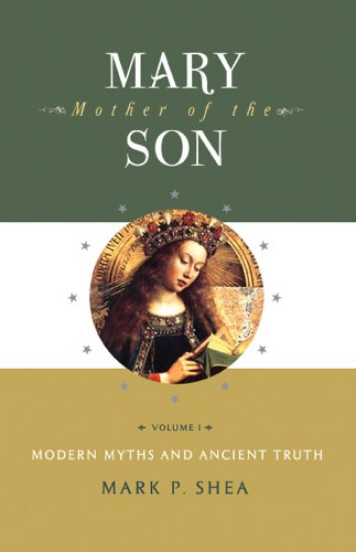 9781933919195: Mary Mother of the Son Vol I